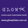 Glow Pilates balloon graphic 13-01-015